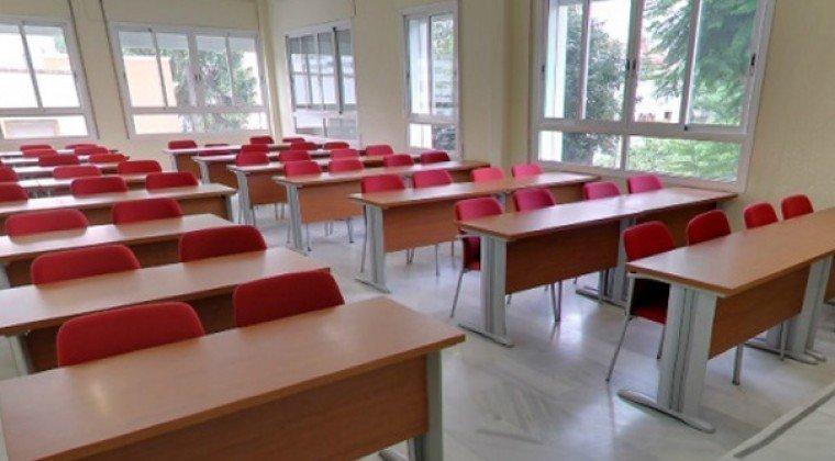Aulas de Formación – EUSA