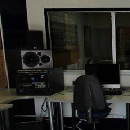 Estudio de Radio – EUSA