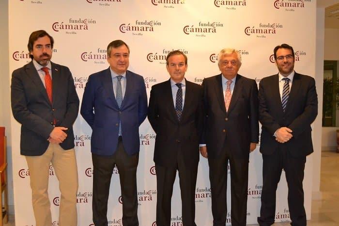 El director general de Tributos, Alberto García Valera augura un año sin grandesmodificaciones tributarias