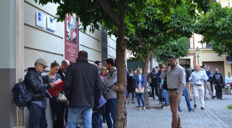 La Cámara de Sevilla recibe más de 1000 solicitudes de los programas TICCámaras e InnoCámaras, el primer día de apertura