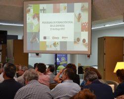 La Cámara de Sevilla presenta el programa de Formación Dual, una apuesta segura y necesaria para la formación de los jóvenes