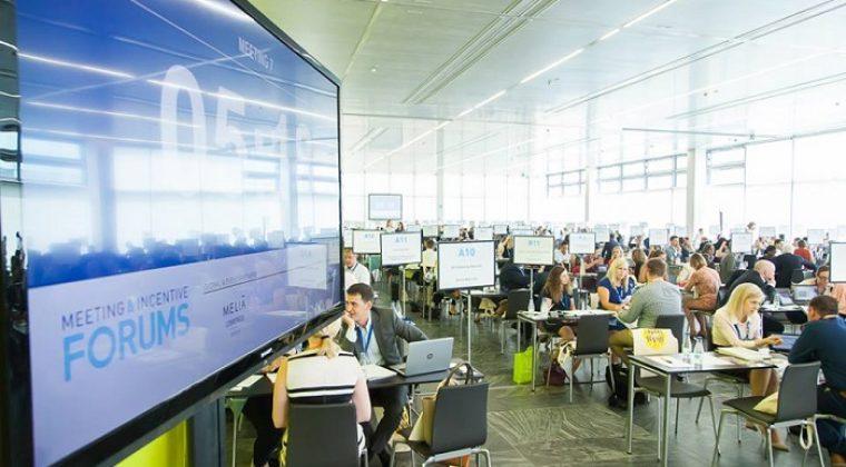 Sevilla acoge la edición más exitosa del prestigioso Meetings and Incentive Forum