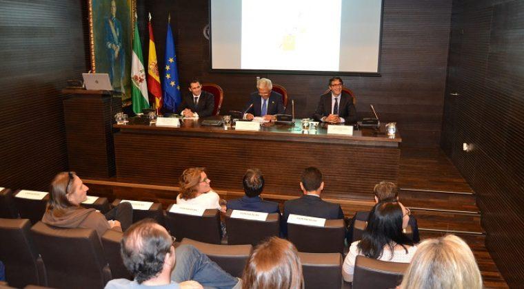 La Cámara de Sevilla y Orange promueven la transformación digital para impulsar la productividad del comercio minorista