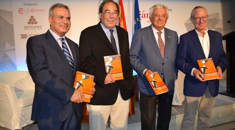 """Josep Piqué y Francesc de Carreras, aseguran que: """"El referéndum fracasará y si no dejan alternativa se aplicará el Artículo 155 de la Ley"""""""