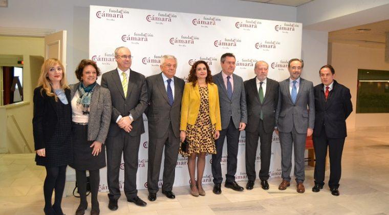 Montero estima en 4.000 millones los recursos adicionales que el nuevo sistema de financiación debe aportar a Andalucía