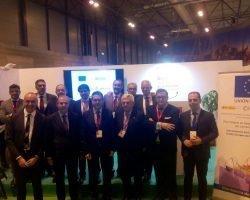La Cámara de Comercio de Sevilla ha presentado en FITUR una APP para promocionar los comercios sevillanos