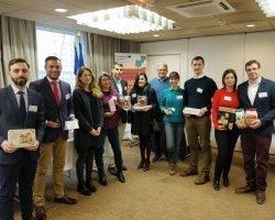 47 empresas agroalimentarias de España, Francia y Portugal se dan cita en el tercer encuentro empresarial del Proyecto Export Food Sudoe en Burdeos