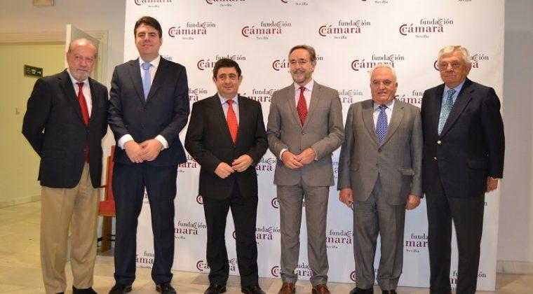 López pide recuperar las inversiones en infraestructuras para impulsar la capacidad productiva y el desarrollo económico