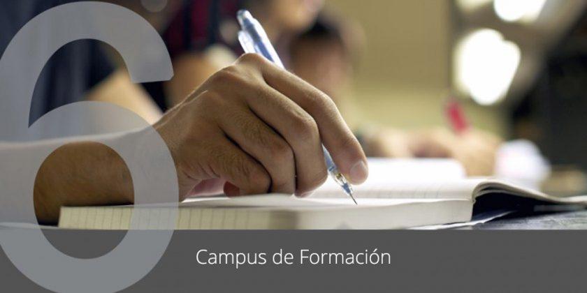 Campus de Formación