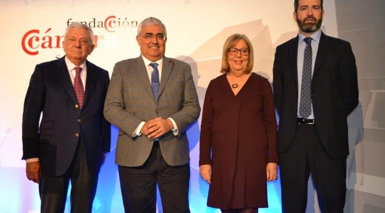 Andalucía cuenta con más de 21.000 empresas exportadoras y 380.000 empleos vinculados a las ventas en el exterior