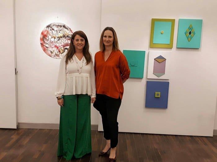 """Exposición:""""Cruces de Miradas. Sevilla contemporánea"""""""