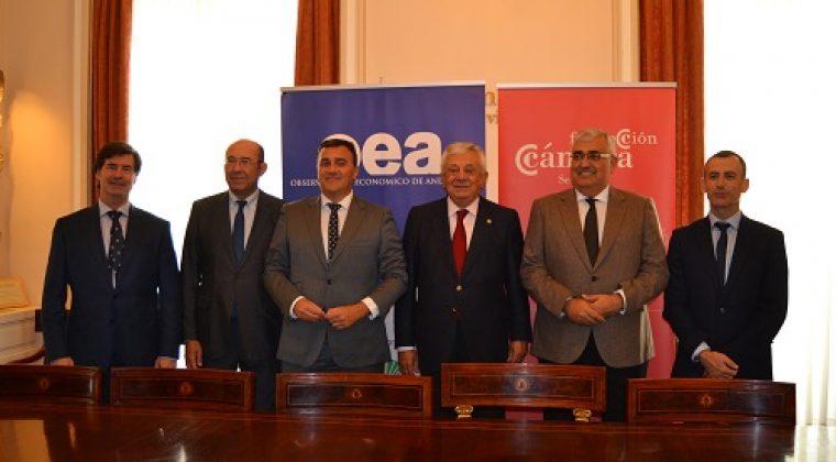 """""""Mesa Económica Electoral"""""""