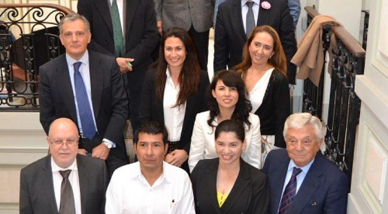 Nicaragua ofrece posibilidades de inversión a empresarios
