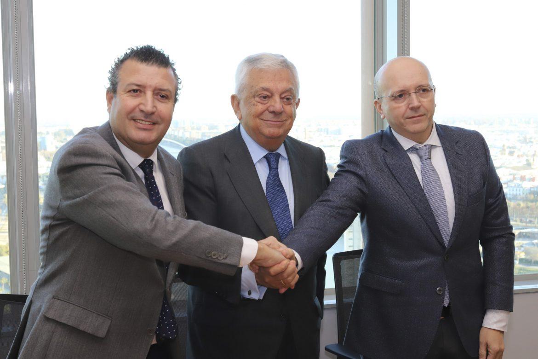 Majarabique, una oportunidad logística  para Andalucía