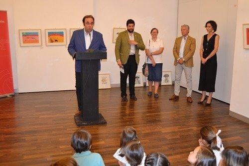 """La Fundación Cámara acoge la exposición taurina «TORERITO"""""""