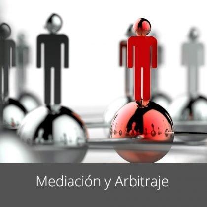 Servicios de Mediación y Corte de Arbitraje