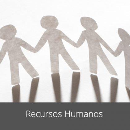 Recursos Humanos y Evaluación de Competencias