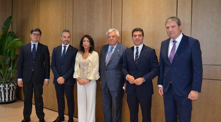 Conferencia de la Presidenta del Parlamento de Andalucía