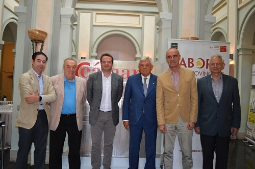 Foro «Cultura de la Tapa, Turismo y Dieta Mediterránea»