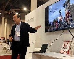 Sevilla Convention Bureau intensifica su presencia en USA