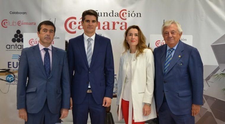 Conferencia del Director del Aeropuerto de Sevilla