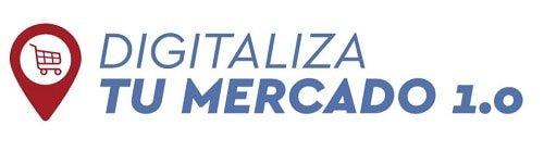 «Digitaliza tu mercado»