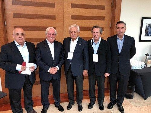 XLVI Asamblea Iberoamericana de Cámaras de Comercio