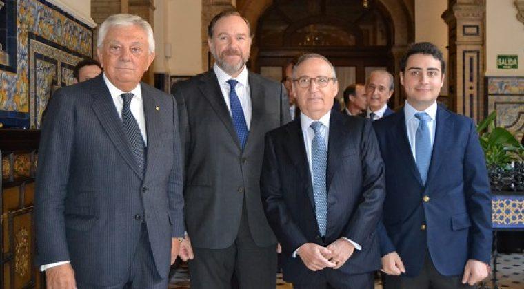 Conferencia Presidente de Ebro Foods, Antonio Hernández