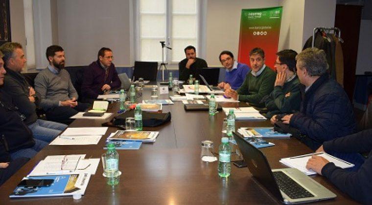 IBERICC GLOBAL. Internacionalización industrias culturales