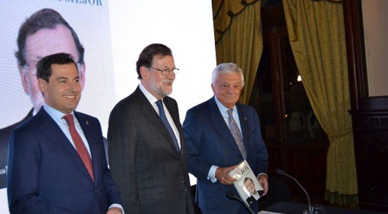 «Una España mejor» de Mariano Rajoy Brey