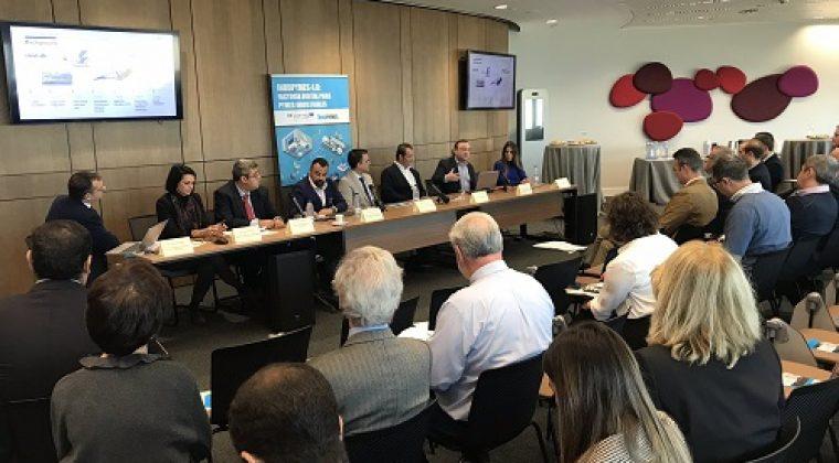 «Indupymes 4.0: Factoría Digital para Pymes Industriales»