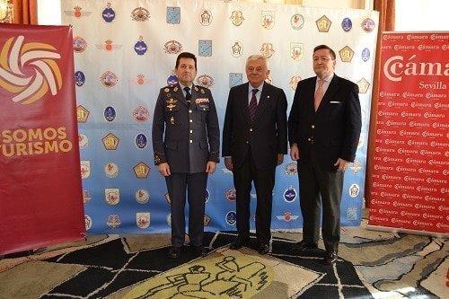 Acuerdo entre el Ejército del Aire, EUSA y ASET