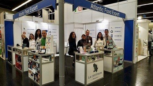 Internacionalizar los productos orgánicos de Sevilla