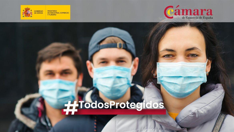 Oferta y demanda de equipos de protección personal