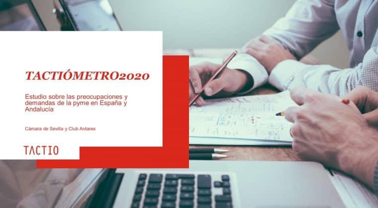 TACTIOMETRO 2020