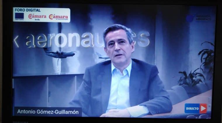Visión del Sector Aeronáutico tras la crisis