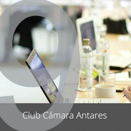 Club Cámara Antares