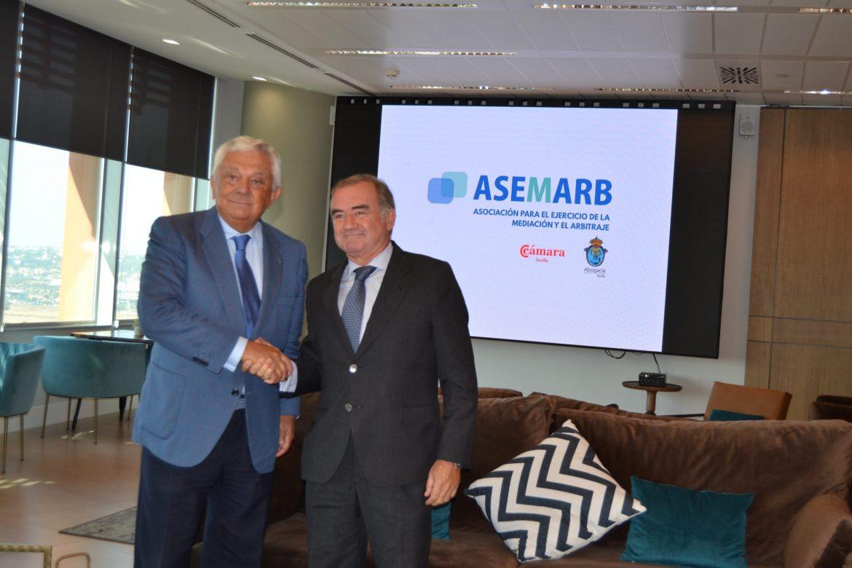 ASEMARB consolida su actividad en el primer semestre
