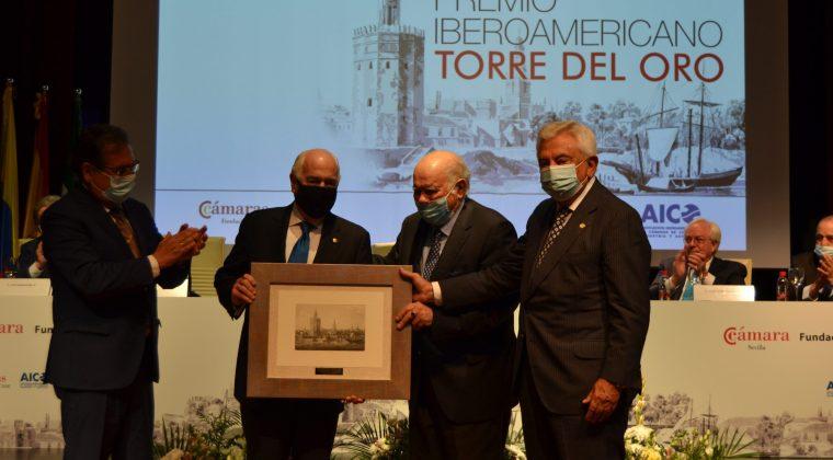 III Edición Premio Iberoamericano «Torre del Oro»